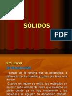 8-SÓLIDOS