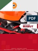 Catalogo MAmut
