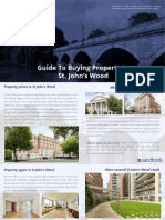 Guide to Buying Property in St Johns Wood