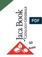 Jaca Book Catalogo