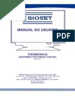 Bioset Manual