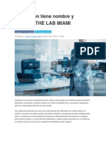 The Lab Miamia