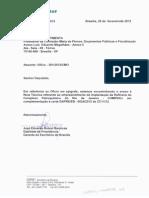 Petrobras Gapre Eb 0025 2012