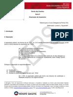291 2012-03-06 DPC 2012 Direito Civil Familias e Sucessoes 030612 DPC CIVIL AULA 01 Casamento p