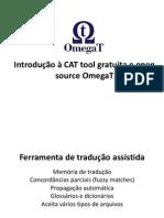 Apresentação OmegaT