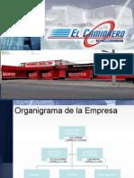Presentacion Camionero Total Parts