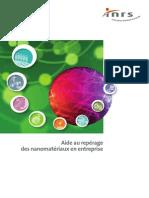 Aide Au Repérage Des Nanomatériaux en Entreprise