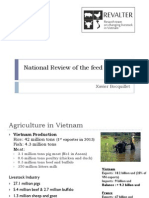 s1.2 National Review of the Feed Sector in Vietnam Xavierbocquillet18.03.2014 (1)