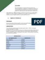 Informe Nº40 Laboratorio de BioquimicaI