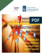 Tech Rgnl 1 Nerve Conduction Studies Katirji