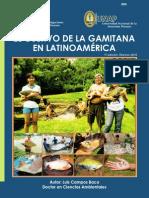 Cultivo de La Cachama en Latinoamerica