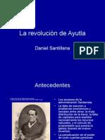 La revolución de Ayutla.ppt