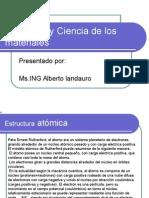 Ciencia Mat