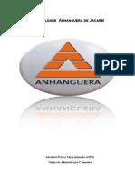 ATPS - Teoria Da Administração
