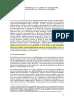 reforma a la educación superior LEOPOLDO MÚNERA