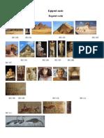 Arta Egiptului Antic