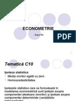 Curs10 Econometrie Ipoteze DV 2013