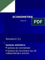 Curs11 Econometrie IpotezeDV 2013