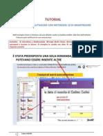 Tutorial test di autovalutazione in Smart Notebook 10