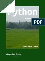 Python Hydro