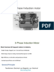 Induction Motor 1