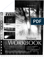 Kent Hovind - Workbook