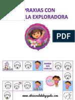 Praxias Con Dora
