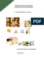 Apostila de queijo