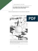 ANALISIS DE LA ESTRUCTURA Y ORGANIZACIÓN DE UN PAISAJE FORESTAL DEL SUR DE CHILE2010 Rebolledo RI