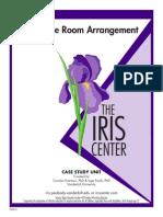 effective room arrangement case study