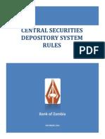 Final CSD Rules August 2014