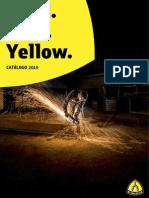 2015 Brasilien Katalog Eigen