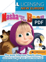 Total Licensing New Europe Autumn 2014