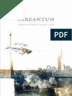 Irreantum, Volume 9, No. 2, 2007; Volume 10, No. 1, 2008