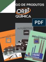Catalogo Completo Orbi Quimica