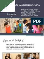 Diapositva Bullyng
