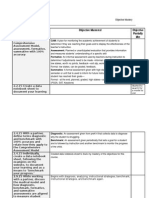 assessment data notebook sheet