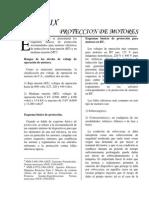 Capitulo_09 Proteccion de Motores