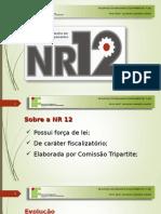 Cap 1 - Nova NR 12 - S 26