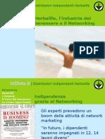 InDieta.it - Presentazione Herbalife