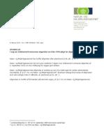 Grundejerforening - Tilladelse Til Dige.3