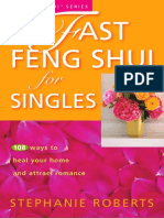 Feng Shui - Singles