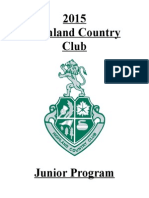 2015 Highland Country Club Junior Program (updated) (2).docx