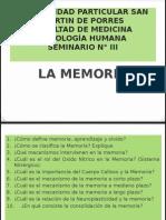 Seminario3 Memoria Dr Casanova