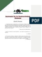 FROMM- Anatomia De La Destructivilidad Humana.pdf