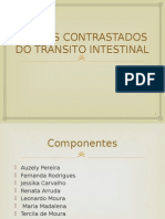 Exames Contrastados Do Transito Intestinal Novo