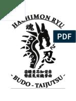 Ninjutsu   - Budo Taijutsu