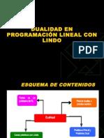 DUALIDAD EN PROGRAMACIÓN LINEAL CON LINDO (1).ppt