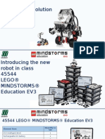 Ev3 Programming Lesson Plan ENUS | Robot | Technology