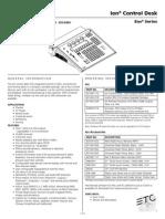 4310L1001-GB Ion Datasheet RevF